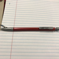 BIC MPLMFP241 Mechanical Pencil 0.5mm No. 2 Lead uploaded by Jenna C.
