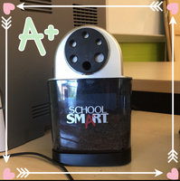 X-ACTO ProX Electric Pencil Sharpener, Silver uploaded by Christen F.