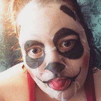 SNP Animal Panda Brightening Mask Sheet uploaded by J. Childe P.