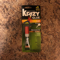 Elmersxacto .14 Oz Instant Krazy Glue Craft Formula Gel KG36648R uploaded by Miranda F.