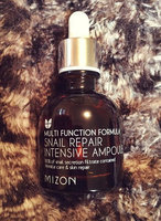 Mizon Multi Function Formula Snail Repair Intensive Ampoule uploaded by Vanna L.