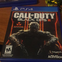 Activision Call Of Duty: Black Ops Iii - Playstation 4 uploaded by T M.