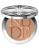 Dior skin Nude Tan Healthy Glow Enhancing Powder uploaded by Caitlyn D.