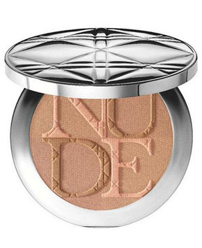 Photo of Dior Diorskin Nude Air Tan Healthy Glow Sun Powder uploaded by Caitlyn D.