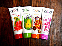 gud Natural Body Lotion uploaded by Erica C.