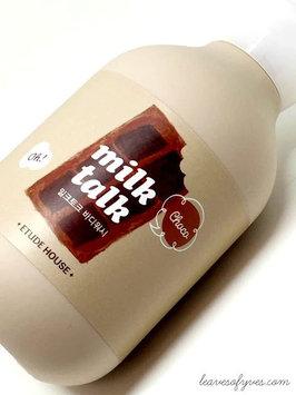 Photo of Etude House - Milk Talk Body Wash (Choco Milk) 200ml/6.76oz uploaded by Vanna L.