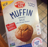 Enjoy Life Muffin Mix uploaded by Kate V.