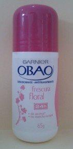 Obao Garnier Deodorant Roll on Antiperspirant Fresh Smooth Purple 2.3 Oz. (2 Pack)... mtc uploaded by Yessica G.