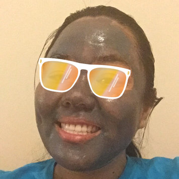 Photo of Origins Clear Improvement Active Charcoal Mask Pods to Go uploaded by Marichan T.
