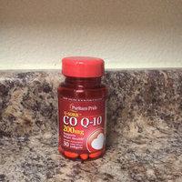Puritan's Pride 2 Units of Co Q-10 200 mg-30-Softgels uploaded by Miranda F.