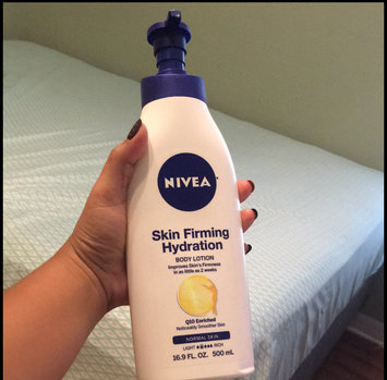 Nivea Skin Firming Body Lotion with Q10 Plus uploaded by Ruzzy G.
