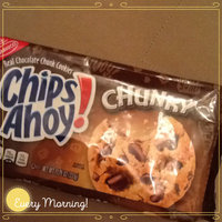 Nabisco Chips Ahoy! Chunky Chocolate Chunk Cookies uploaded by Rosaly N.