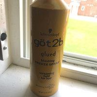 göt2b® Glued® Freeze Blasting Spray uploaded by tiffanie 😘.