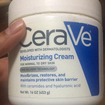 CeraVe Moisturizing Cream uploaded by Tatiana b.