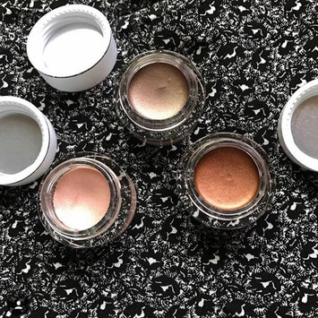 Photo of e.l.f. Smudge Pot Cream Eyeshadow uploaded by Rebecca T.