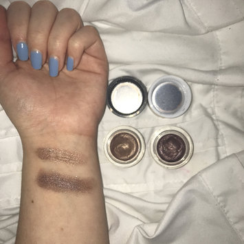 Photo of e.l.f. Smudge Pot Cream Eyeshadow uploaded by Kate B.