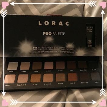 LORAC Pro Palette  uploaded by Sara B.