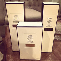 Oribe Gold Lust Travel Repair & Restore Conditioner 1.7 oz uploaded by Brandi N.