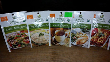 Photo of Simply Organic Mulling Spice Mix uploaded by Elaine D.