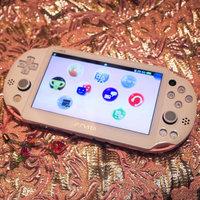 Sony PS VITA Hardware WiFi uploaded by Rowena B.