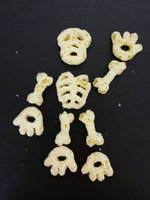 Cheetos® Bag of Bones™ White Cheddar Cheese Flavored Snacks uploaded by Christine N.