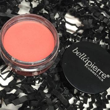Bella Pierre Bellapierre Cosmetics Pink Cheek & Lip Stain .176oz uploaded by Vanna L.