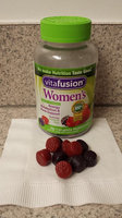 Vitafusion Women's Daily Multivitamin Gummy uploaded by Naylimar R.