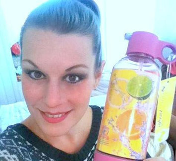 Photo of Citrus Zinger Water Bottles uploaded by Krista C.