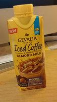 Gevalia Mocha Iced Coffee with Almond Milk 11.1oz uploaded by Danielle D.
