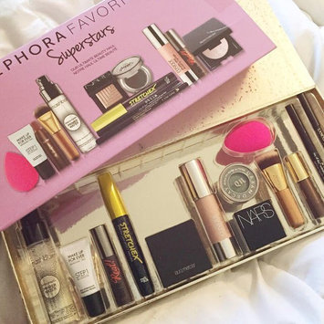 Sephora Favorites Super Stars Beauty Essentials uploaded by Vanna L.