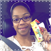 Nabisco belVita Breakfast Biscuits Cranberry Orange uploaded by Dominique W.