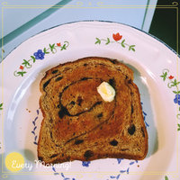 Pepperidge Farm® Swirl Whole Wheat Cinnamon With Raisins Bread uploaded by Chatel P.