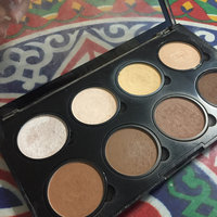 NYX Highlight & Contour Cream Pro Palette uploaded by Aya N.