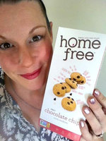 Home Free Gluten Free Mini Cookies Chocolate Chip - 5 oz uploaded by Krista C.