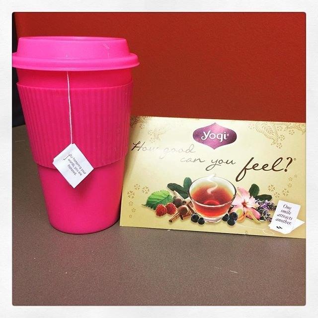 Yogi Tea Vanilla Spice Perfect Energy uploaded by Nickie R.
