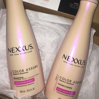 NEXXUS® COLOR ASSURE CONDITIONER FOR COLORED HAIR uploaded by Maraam A.