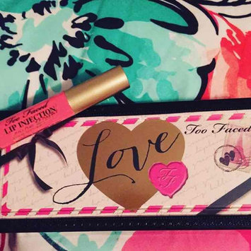 Too Faced Love Palette uploaded by Sydney P.