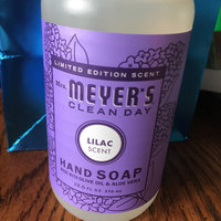 Mrs. Meyer's Clean Day Lilac Hand Soap uploaded by Audra W.