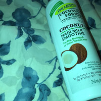 Palmer's Coconut Oil  Formula Replenishing Hair Milk uploaded by Tara W.