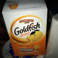 Pepperidge Farm Goldfish Colors Snack Crackers Cheddar uploaded by Tessa C.