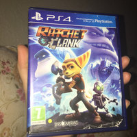 PS3 - Ratchet and Clank Future: A Crack in Time uploaded by Dina M.