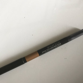 Photo of Smashbox Brow Tech Matte Pencil uploaded by Megha S.