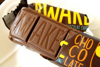 AWAKE Caffeinated Chocolate bar uploaded by Time W.