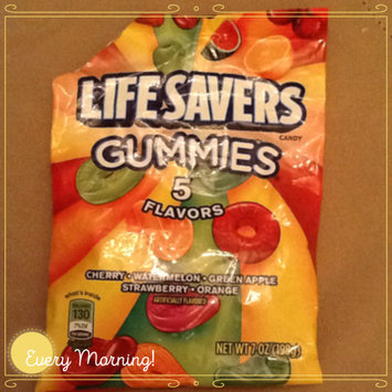 Photo of Life Savers Five Flavor Gummies uploaded by Rosaly N.