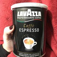 Lavazza Caffe Espresso Roast Ground Coffee 8 oz uploaded by Dina H.