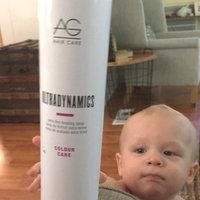 Ag Hair Cosmetics AG Hair Ultradynamics Extra-Firm Finishing Spray - 10 oz. uploaded by Melissa H.