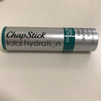 ChapStick® Total Hydration 3 in 1 Coconut Lip Balm uploaded by Cachet L.