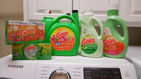 Gain With FreshLock Island Fresh Liquid Detergent 96 Loads 150 Fl Oz uploaded by Kristin M.