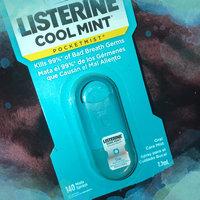 Listerine® Pocketmist® Cool Mint Oral Care Mist 7.7 mL uploaded by Tara W.