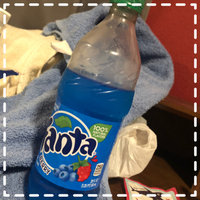 Fanta Berry Soda uploaded by melissa p.
